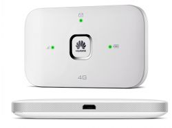 Huawei E5573bs-322 4G Mobile Wi-Fi Review